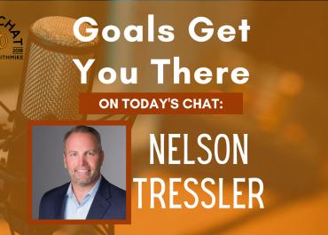 Nelson Tressler- The Art of Goal Setting