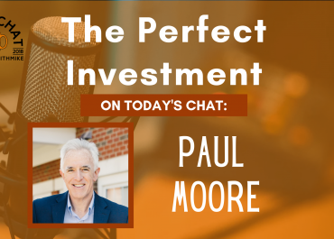 Paul Moore – The Perfect Investment