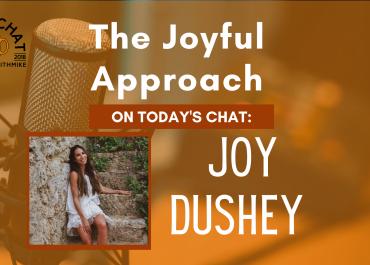 Joy Dushey – Just Breathe